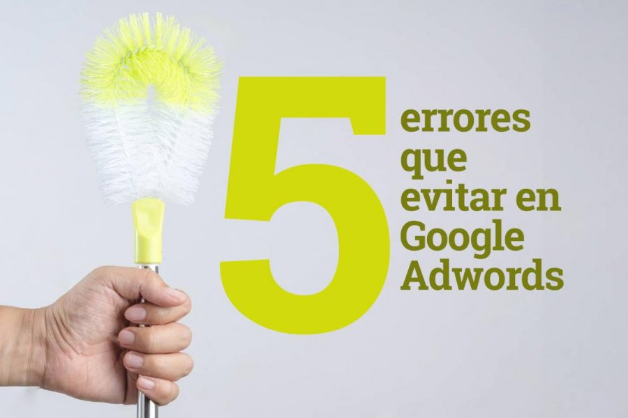 5-errores-google-ads